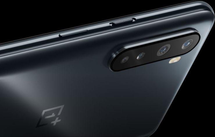 OnePlus NORD Camera