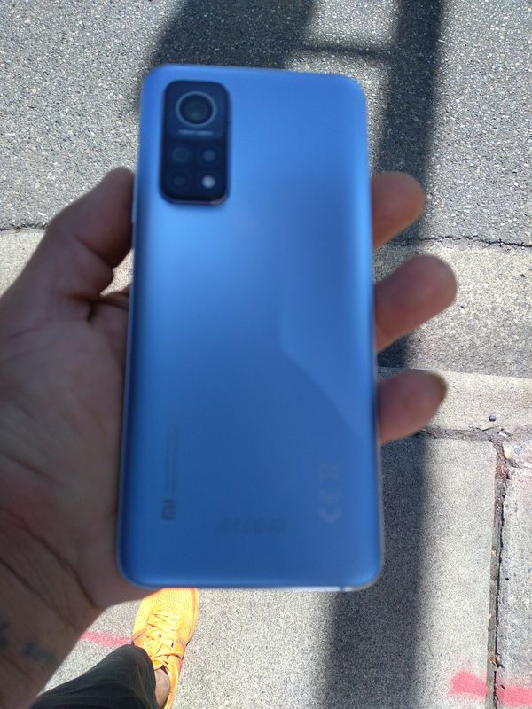 Xiaomi Mi 10T Pro Live Image 1