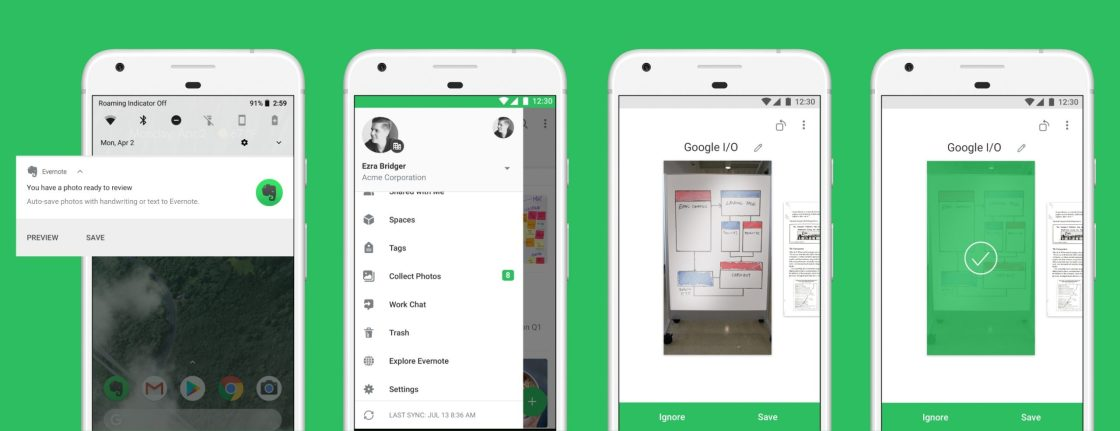 Android Apps for Solopreneurs