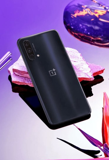 OnePlus Nord CE Promo Material 12