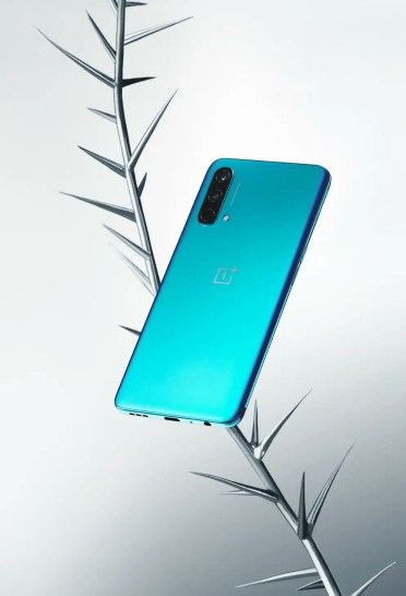 OnePlus Nord CE Promo Material 5