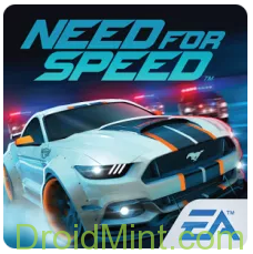 Need for Speed™ No Limits v1.2.6 Mod LATEST APK+Data Free Download