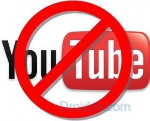 Mengapa tidak berfungsi youtube dan bagaimana untuk memperbaikinya