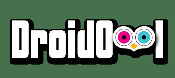 Logo - DroidOwl