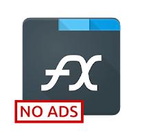 Fx file Explorer for PC