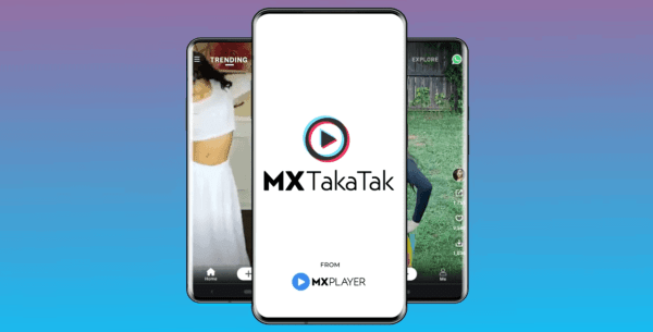MX TakaTak for PC