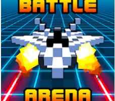 Hovercraft Battle Arena For PC