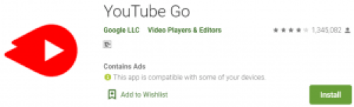 YouTube Go For PC Download