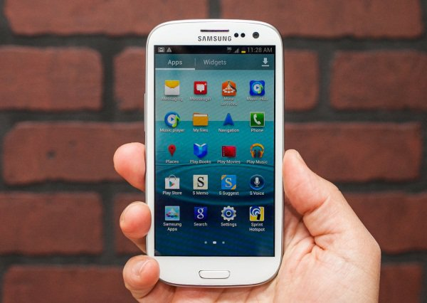 Install official Lineage OS 14.1 on T-Mobile Galaxy S3 SGH-T999 (d2tmo)