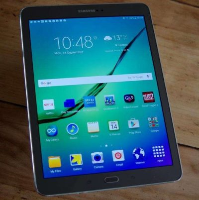 Root Galaxy Tab S2 9.7 SM-T817/W/T/R4/P on Marshmallow Android 6.0.1