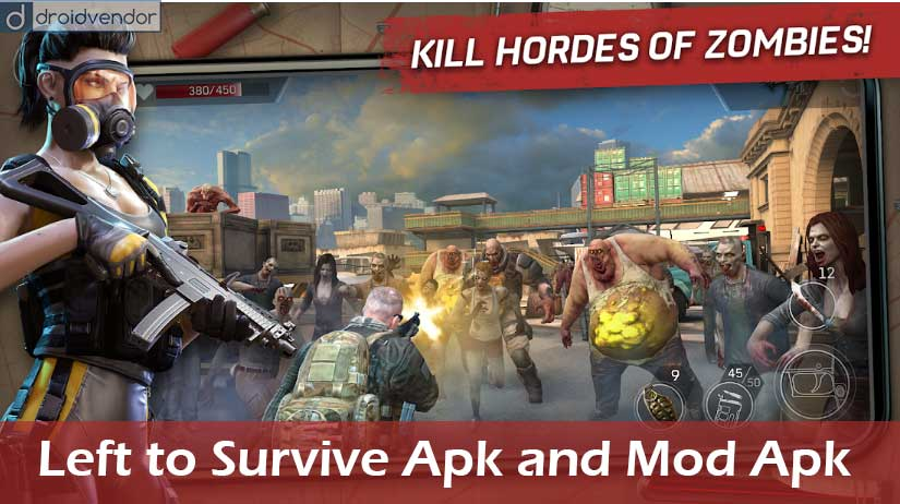 download clash of empires zombie mod apk