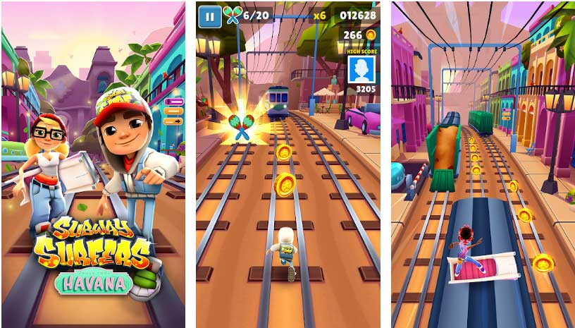download subway surfers london unlimited coins and keys apk