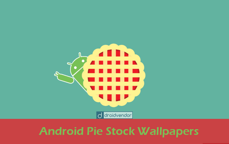 Download Android Pie Stock Wallpapers Droidvendor
