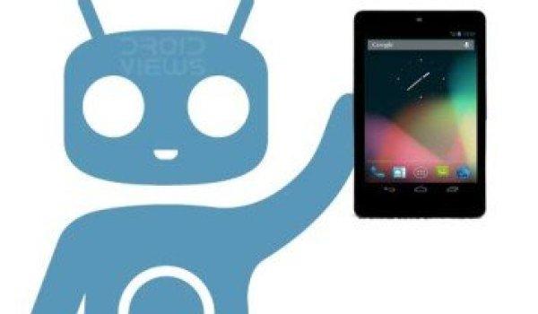 CyanogenMod-ROM-für-Nexus-7