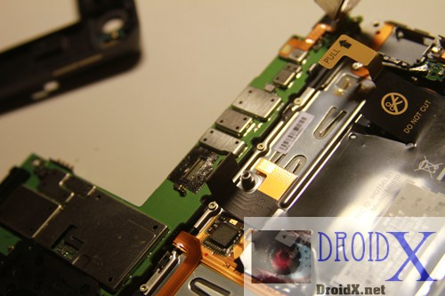 droidx dissected
