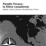 Alain Deneault Paradis fiscaux : la filière canadienne Barbade, Caïmans, Bahamas, Nouvelle-Écosse, Ontario… Éditions Écosociété Année : 2014 392 pages