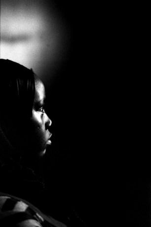 Soumises au renouvellement des subventions, les associations sont en survie. La prise en charge et l'avenir des jeunes en difficulté sont pourtant en jeu. ©Virginie de Galzain