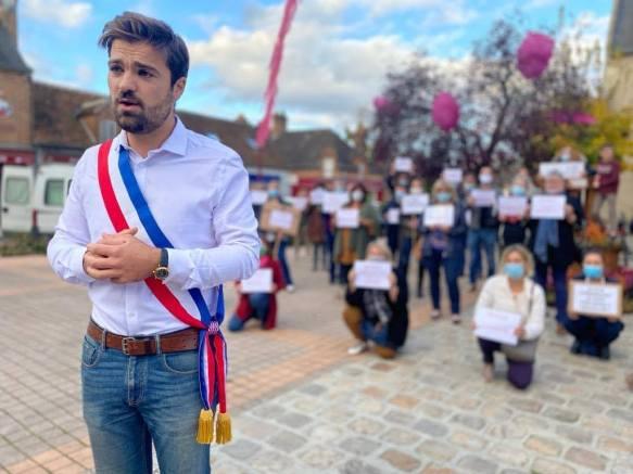 """Alexandre Avril, """"Il faut une véritable politique de protection de nos petits acteurs locaux"""""""