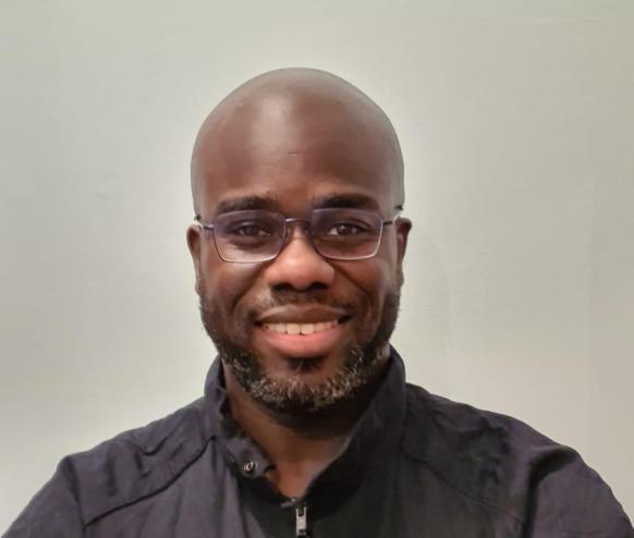 """(Entretien) Abdoulaye Kanté (Policier), """"La police française n'est pas raciste"""""""