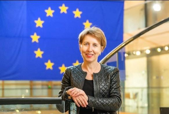 (Tribune) Anne Sander, Députée européenne, Première questeure du Parlement européen