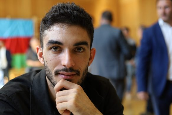 "(Entretien) Mohammed Mirzali, ""Il y a une opposition politique à Aliev en Azerbaïdjan"""