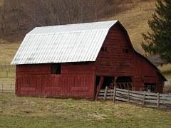 changer la destinatin d'un bâtiment agricole