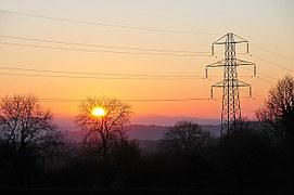 raccordement au réseau électrique