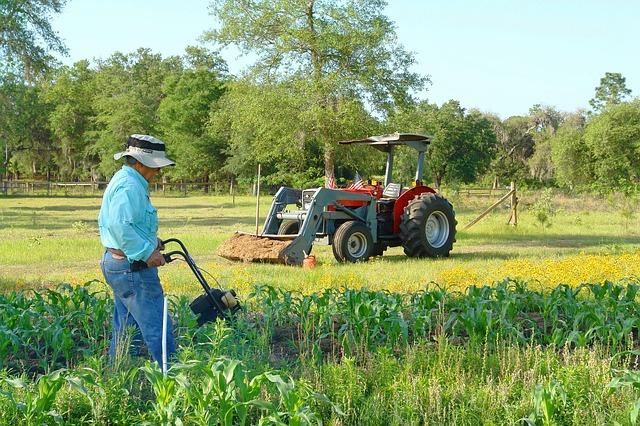 zone agricole critères du classement