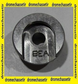 Shell Holder, CH4D en acier numero BEA