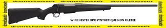 carabine a verrou Winchester XPR cal 270 Winchester