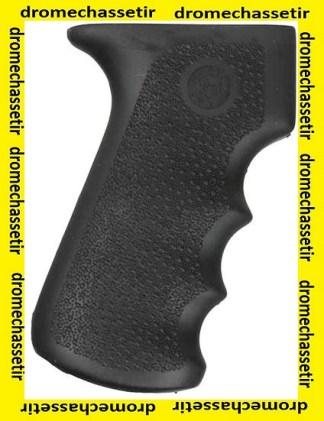 poignée caoutchouc Hogue pour AK47 et AK74 avec empreine des doigts