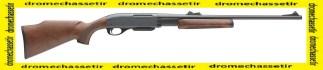 Carabine a pompe Remington