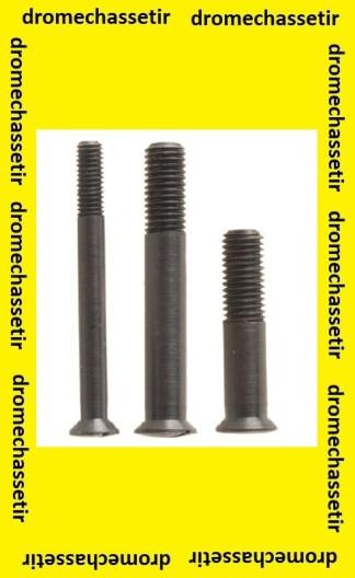 Vis de mecanisme et crosse pour Remington 600 et 700
