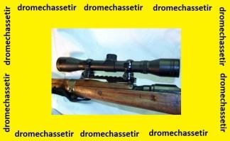 Rail de montage pour Steyr M95