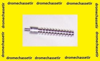 Lavoir en aluminium diametre 7mm