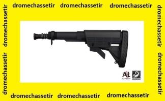Crosse ATI retractable 6 positions pour AR 15