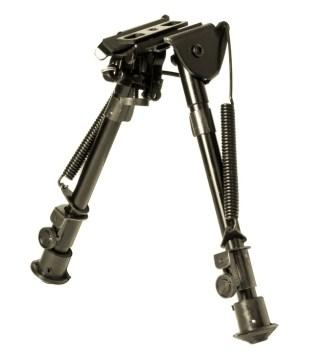 Bipied medium Nc star avec ses 3 adaptateurs( montage canon