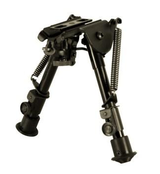 Bipied bas Nc star avec 3 adaptateurs ( montage canon