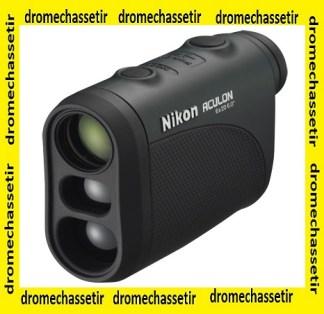 Telemetre Laser Nikon Aculon 6x20