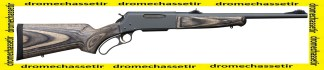 Carabine levier sous garde Browning BLR Lightweight Tracker
