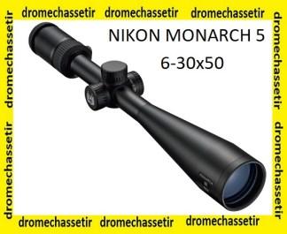 Lunette de tir Nikon Monarch 5