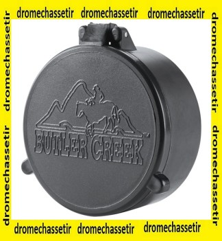 Bonnette de protection flip up avant Butler creek