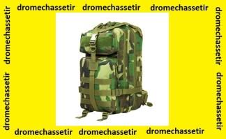 petit sac a dos back packtactiques avec multi compartiments
