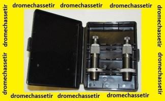 Jeux d'outils CH4D pour le rechargement en calibre 308 Norma Magnum