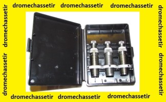 Jeux d'outils CH4D pour le rechargement en calibre 44 S&W Magnum