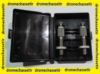 Jeux d'outils CH4D pour le rechargement en calibre 22 Winchester Center Fire (WCF)
