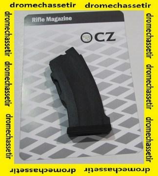 chargeur pour carabine CZ452 et 455 pour 22lr