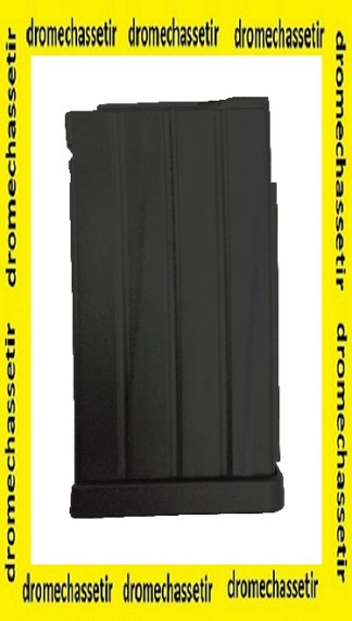 Chargeur 9 Cartouches en calibre 17 HMR pour carabine ISSC SPA