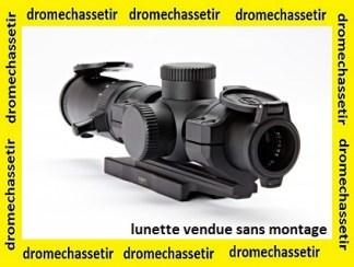Lunette Hi-LUX 1-8x26