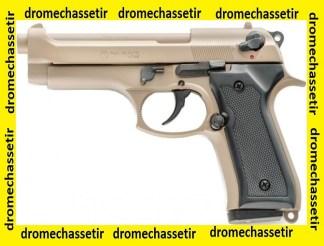 pistolet Kimar 92 a blanc